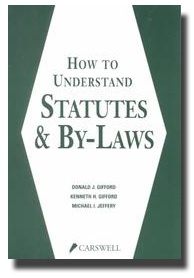How to understand statutes