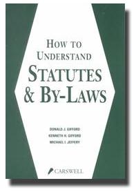 How to understand statutes